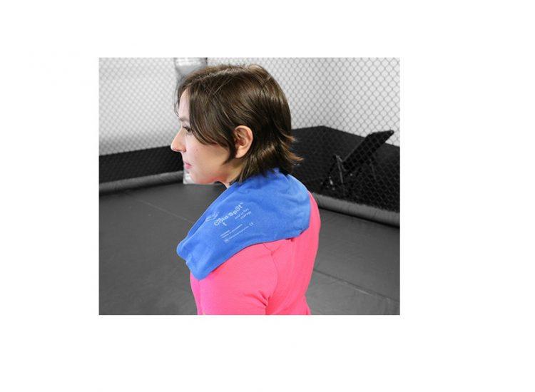 כרית חימום / קירור לצוואר