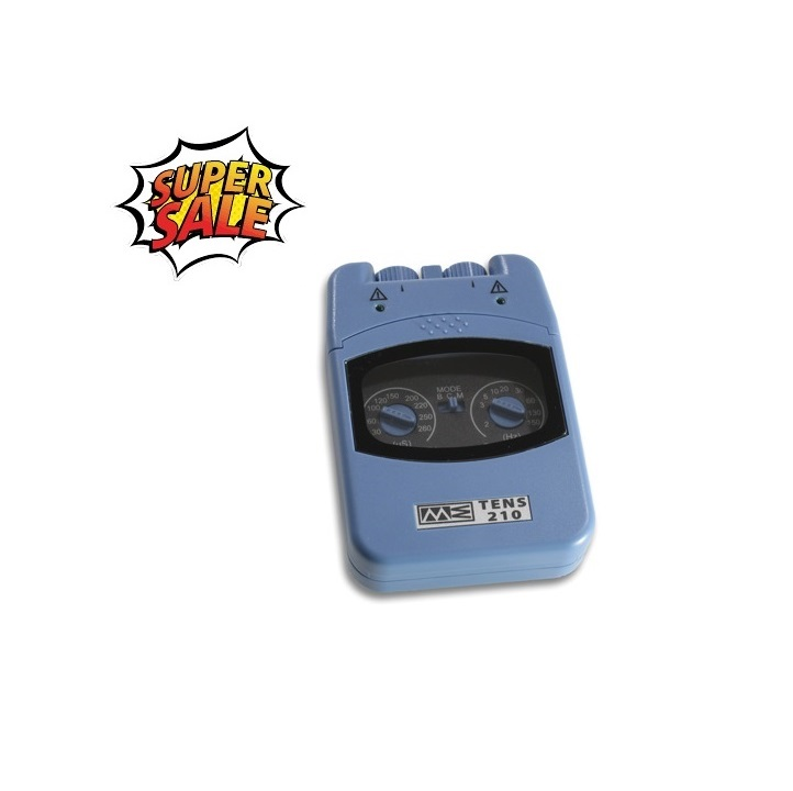 מכשיר זרמים ביתי טנס TENS 210